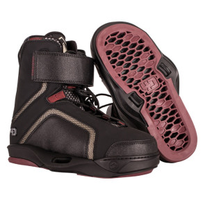 Liquid Force Pulse 4D Chassis Wakeboard Boot - EU 42-43/US 9-10