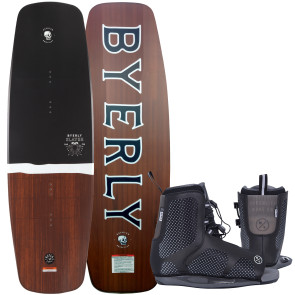 Byerly by Hyperlite Slayer w/Remix Cable Park Package