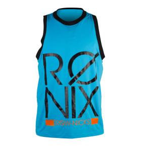 Ronix Ronix Phonetic Riding Jersey - Tank Top - Azure