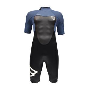 2021 Brunotti Defence 3/2 Shorty - Blue