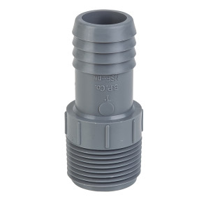 2021 Eight.3 1 in. NPT Port Thread To 1 in. Barb Fitting