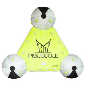 2021 HO Sports Molecule Towable Tube