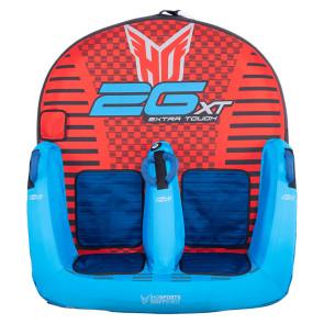 2021 HO Sports 2G XT Heavy Duty TowableTube