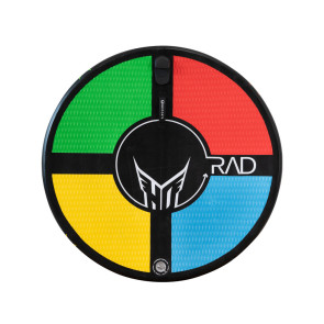 2021 HO Sports RAD 4'/120cm Inflatable Disc