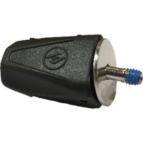 2021 Hyperlite 16' System Toolless Adjust Nut Blk