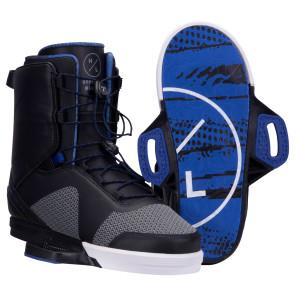 Hyperlite Team X #2022 Wakeboard Boot