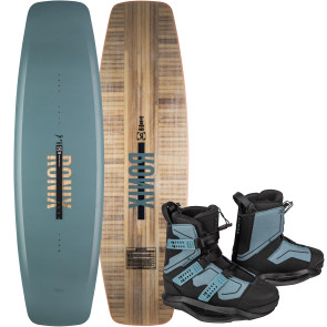 Ronix Atmos #2022 w/Atmos Cable Wakeboard Package
