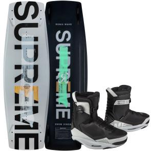 Ronix Supreme #2022 w/Supreme Boat Wakeboard Package