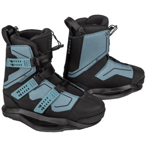 Ronix Atmos EXP #2022 Wakeboard Boot w/Walk Liner