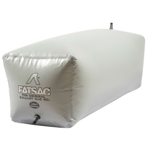 Fatsac Super Air Nautique GS24 / G23 / G25 / 230  900 lbs/408kg Ballast Bag