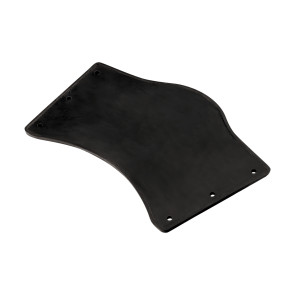 Base Sports Rear Toe - Junior - Rubber Only