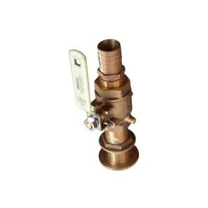 Fatsac Bronze Hull Kit 1-1/2''