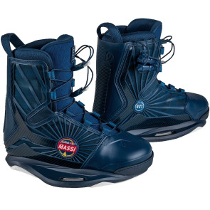 Ronix RXT Red Bull Edition #2022 Wakeboard Boot